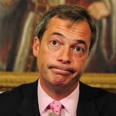 Raccourcissons tous les Français (surtout les fonds) par Nigel Farage