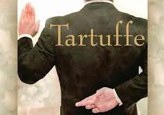 Tartuffe, Saint patron des socialistes