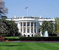 Embarras à la Maison Blanche