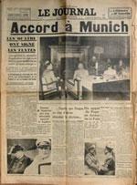 Démocratie et République ou quand les Munichois continuent d'hurler