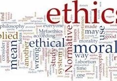A propos d'Ethique ou un marteau est-il moral?