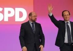 "Vue de New York, ""social- démocrate, pas social-liberal"""