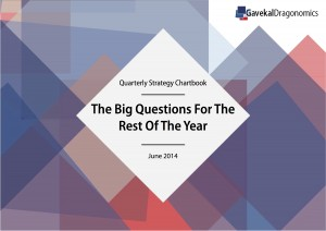 Print Version - QSCB, The Big Questions For the Rest Of The Year