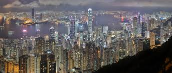 Hong Kong est devenue la capitale mondiale du capitalisme