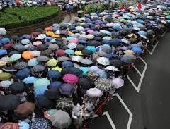 Hong-Kong, un Pays, deux Systèmes