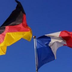 C'est désormais le coeur de l'Europe (France + Allemagne) qui est malade….