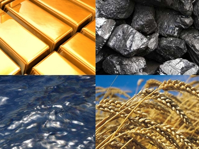 La baisse des matières premières fournit des indications contradictoires