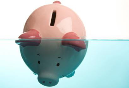 Les caisses de retraite du privé en France vont être bientôt dans le rouge