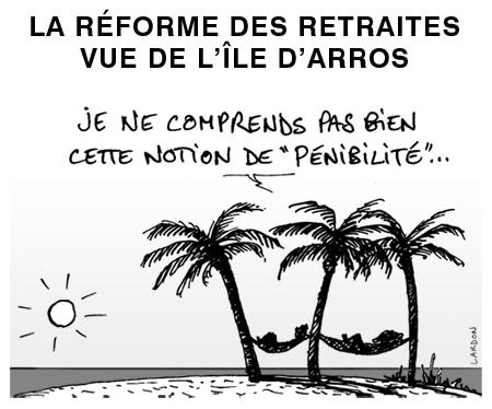 Et si les fonds de retraites français, comme les suisses, étaient en faillite dans dix ans?