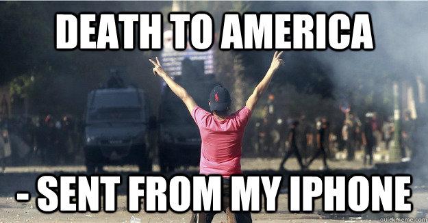 """Est-ce la fin de """"Death to America""""?"""