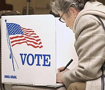 election amerciaine
