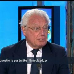 Charles Gave sur BFM Business – 22/06/2015