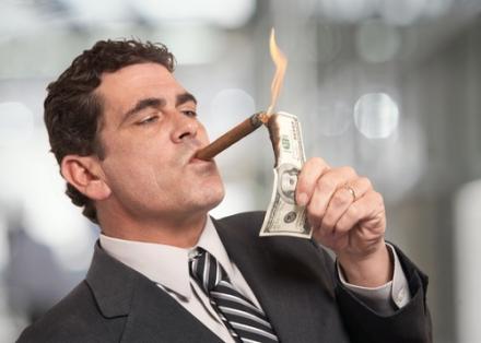 Les idées fausses sur les riches