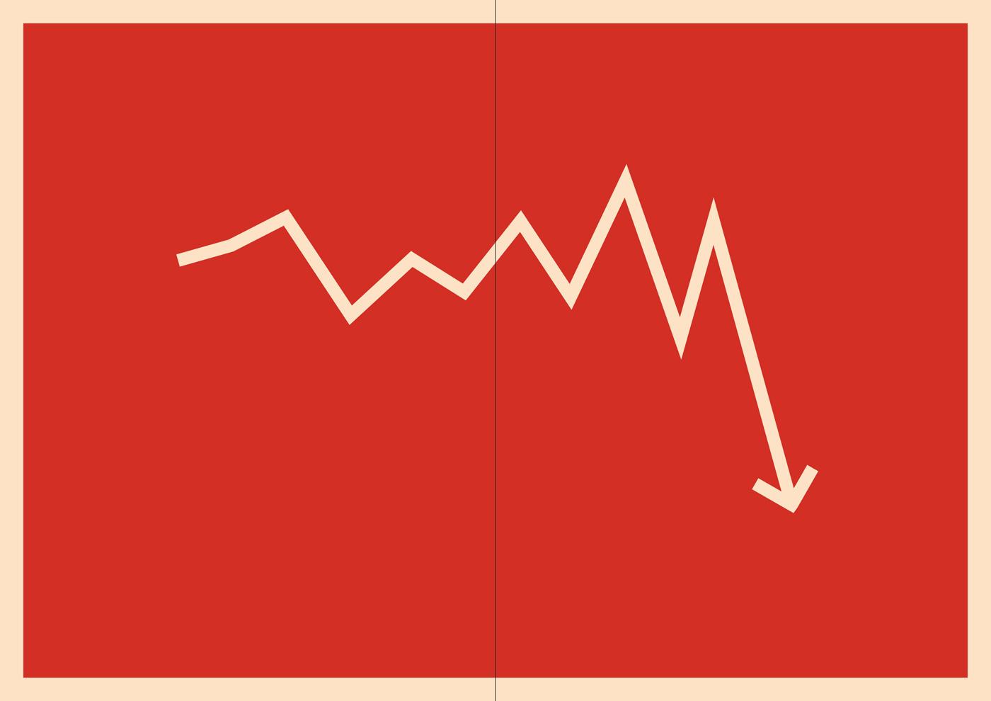 Les indicateurs avancés montrent que l'économie mondiale va entrer en récession