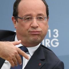 François Hollande a un grand talent,  il se trompe systématiquement dans ses prévisions