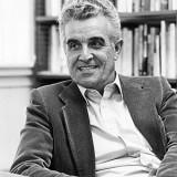 La fin du bouc : hommage à René Girard