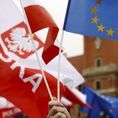 Enfin une bonne nouvelle : Contre coup d'État en Pologne ?