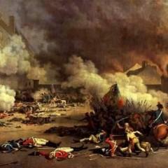 En France le gouvernement attire tout le monde de la passivité vers la révolte