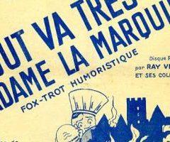 «Tout va très bien Madame la marquise» et autres sentiments d'irréalités sur les marchés financiers