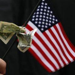 L'entrée en récession des Etats Unis est une mauvaise nouvelle