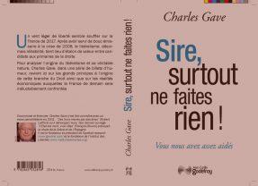 Pour Charles Gave, c'est «l'État, non merci !»