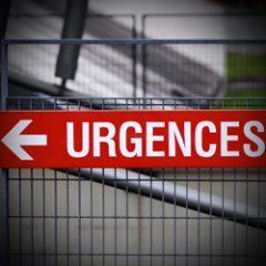 La France est en état d'urgence économique