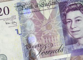 La Livre Sterling : Enfin un actif pas cher