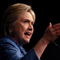 Coup de tonnerre dans la campagne présidentielle américaine