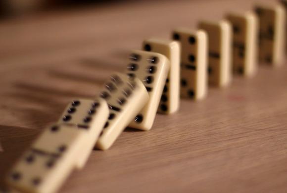 Le domino italien risque de vaciller