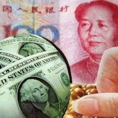 La Chine aura du mal à imposer le Renminbi comme monnaie de réserve