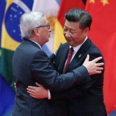 Les politiques européens devraient mieux connaître la Chine