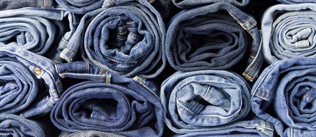 La géopolitique du jeans