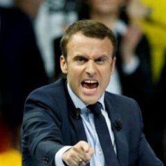 Macron ou comment le vide peut envahir l'espace politique