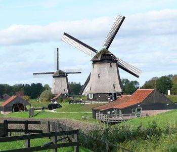moulins-hollande
