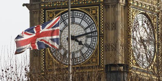 Grande-Bretagne et Europe : Une situation surréaliste.