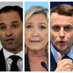 Elections: Comment Hollande and Co risquent de se prendre le pied dans le tapis.