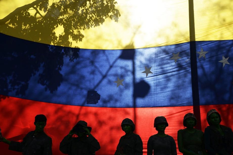 Venezuela, «le socialisme du XXIe siècle»
