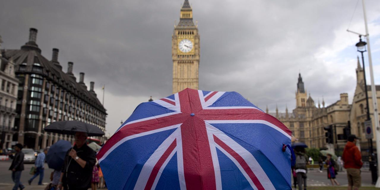 La Grande Bretagne a des cartes en main pour négocier sa sortie avec l'Europe