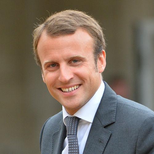 Les chances de réussite de monsieur Macron