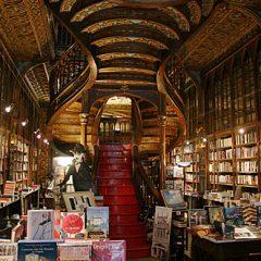 Les vraies librairies sont des lieux de vie