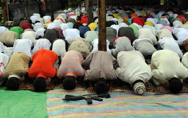 Philippines et Indonésie: les autres points chauds de l'islamisme