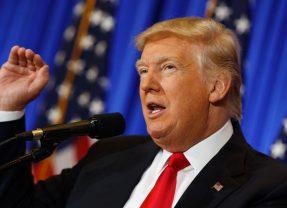 Trump et l'Etat Profond : Un complot fort bien monté