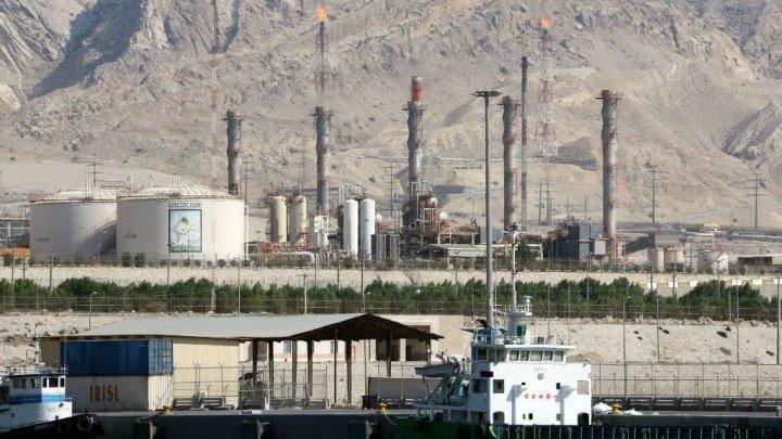 Total en Iran: le réalisme paye