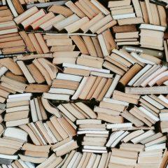 Les livres qu'il faudrait avoir lu (1)