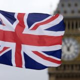 Coup d'état en Grande-Bretagne.