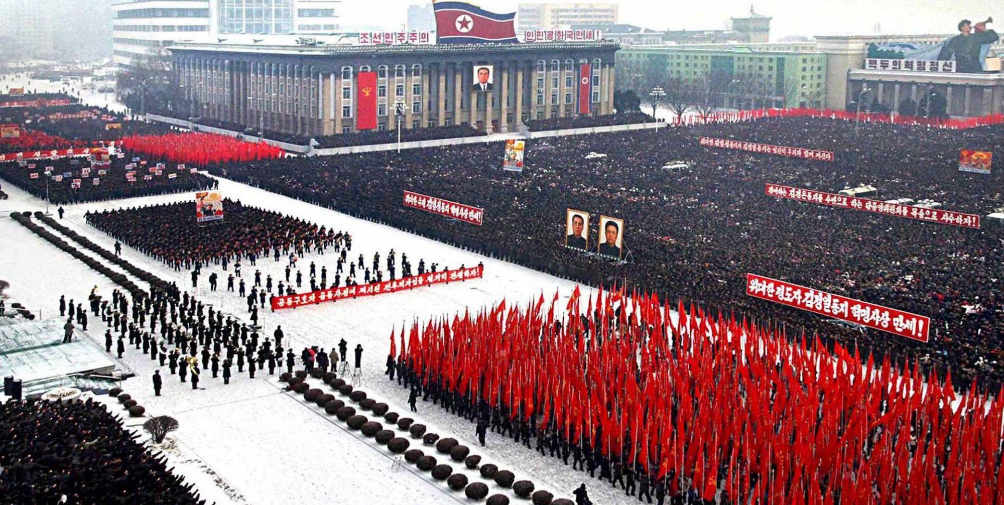 Corée du Nord, le retour du fou ?