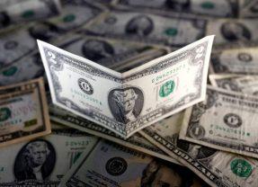 Et si l'on parlait du dollar?