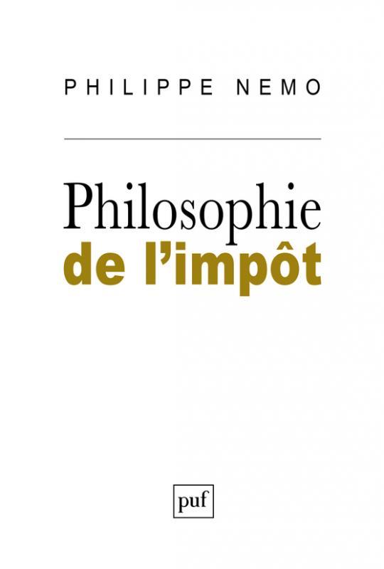 Philippe Nemo ou le plaisir de se sentir intelligent.
