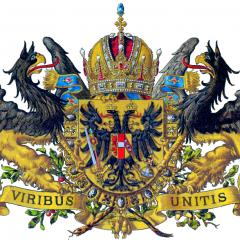 Les élections en Autriche ou le grand retour de l'Empire Austro-Hongrois.