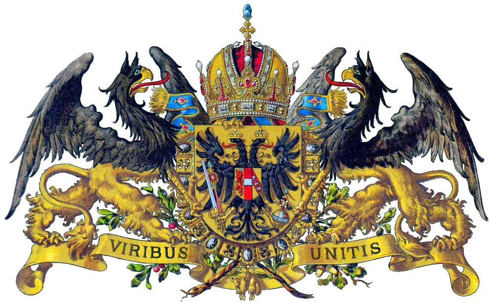 Les élections en Autriche ou le grand retour de l'Empire Austrois-Hongrois.